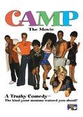 Camp: The Movie 海报