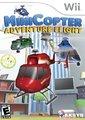 迷你直升机:冒险飞行