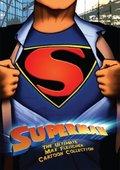 Superman 海报