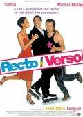 Recto/Verso 海报