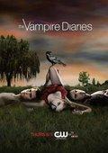 吸血鬼日记 第一季 海报