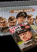 爸爸的部队 第九季 海报
