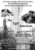The Ugly American 海报