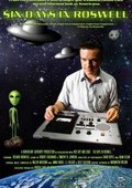 Six Days in Roswell 海报