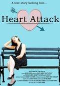 Heart Attack 海报