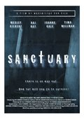 The Sanctuary 海报