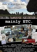 Mainly Etc. 海报