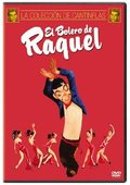 El bolero de Raquel 海报