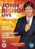 John Bishop Live: The Sunshine Tour 海报