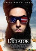 独裁者 海报