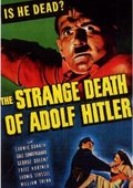 The Strange Death of Adolf Hitler 海报