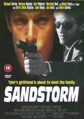 The Sandstorm 海报