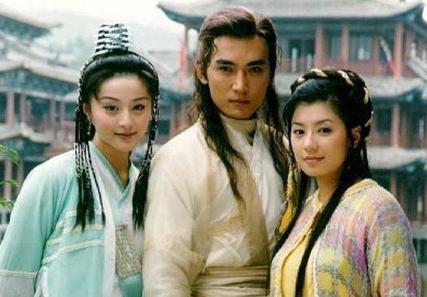 小李飞刀(焦恩俊版)完结 1999.HD720P 迅雷下载