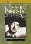 The Immortal Charro 海报