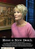Have a Nice Death 海报