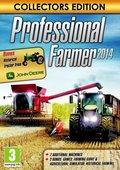 职业农场2014 海报