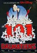 101斑点狗 海报