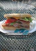 Homemade Hero 海报