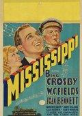 Mississippi 海报