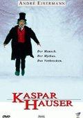 Kaspar Hauser 海报
