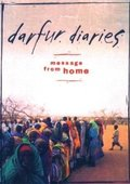 Darfur Diaries: Message from Home 海报