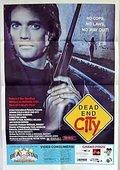 Dead End City 海报
