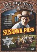 Susanna Pass 海报