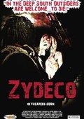Zydeco 海报