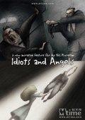 傻瓜和天使 海报