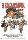 El Cid cabreador 海报