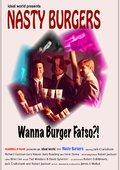 Nasty Burgers 海报