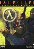 半条命:反恐精英 海报