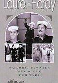 Sailors Beware 海报