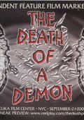 The Death of a Demon 海报