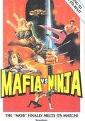 Mafia vs. Ninja 海报
