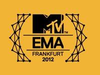 2012MTV欧洲音乐录影带大奖颁奖典礼