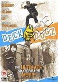 Deck Dogz 海报