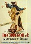 Decameron No. 2 - Le altre novelle di Boccaccio 海报