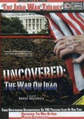 Uncovered: The War on Iraq 海报