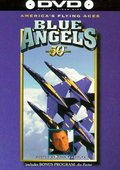 America's Flying Aces: The Blue Angels 50th Anniversary 海报
