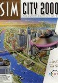 模拟城市2000 海报