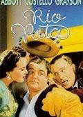 Rio Rita 海报