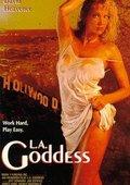 L.A. Goddess 海报