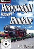 大载重运输模拟 海报