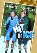 Hit the Ice 海报