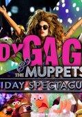 Lady Gaga感恩节特别节目 海报