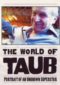 World of Taub 海报