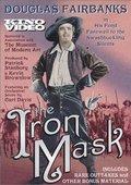 The Iron Mask 海报