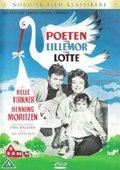 Poeten og Lillemor og Lotte 海报