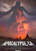 Apocalypse, CA 海报